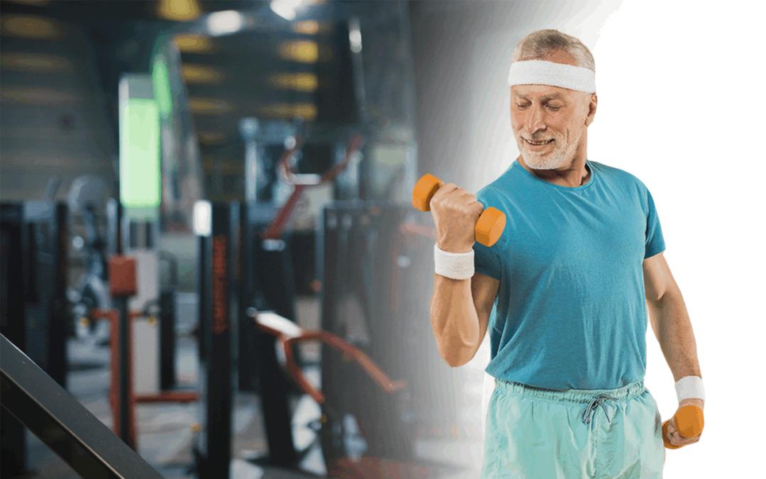 Invecchiare non è una malattia
