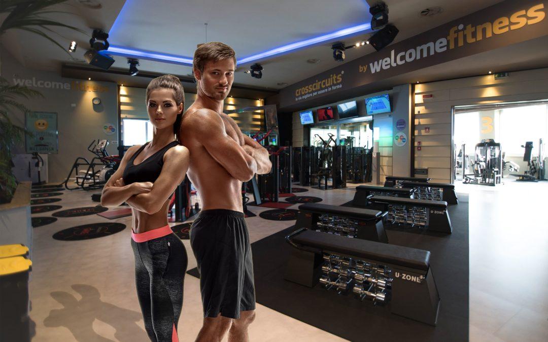 Attrezzi da palestra per bruciare calorie: gli attrezzi Teca Fitness