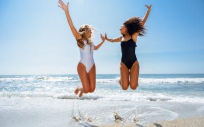 Preparati all'estate con il metodo WelcomeFitness per la Prova Costume
