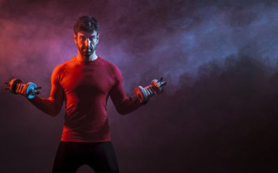 Welcome Fitness, Let's work(out): come definire i muscoli