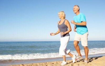 Come restare in forma dopo i 60 anni?