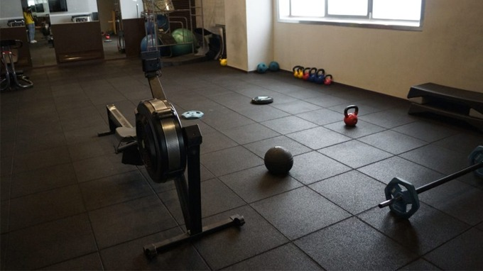 sala welcome fitness