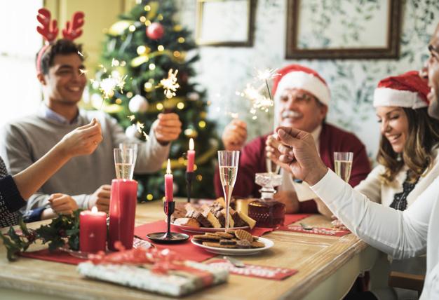 I segreti per essere più snelli a Natale per WelcomeFitness