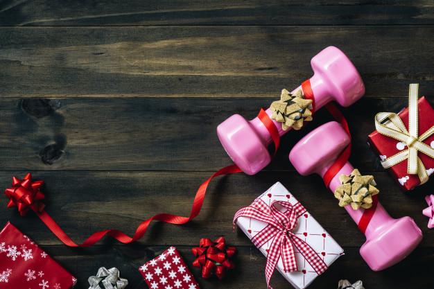 Come allenarsi prima di Natale