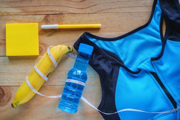 Aumentare la massa muscolare: l'alimentazione per chi fa palestra
