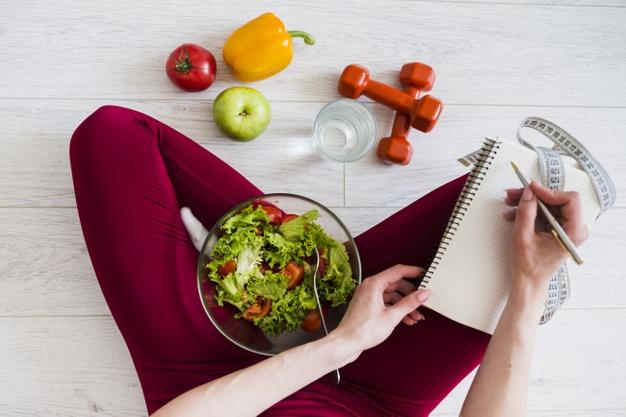 Alimentazione e palestra: cosa evitare quando si fa attività fisica